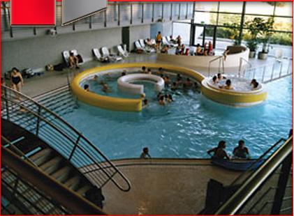 schwimmbad lebach